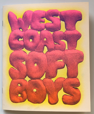 West Coast Soft Boys