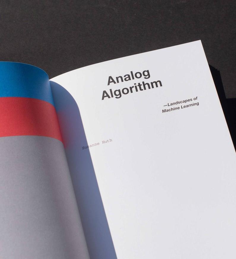 Analog Algorithm: Landscapes of Machine Learning thumbnail 7