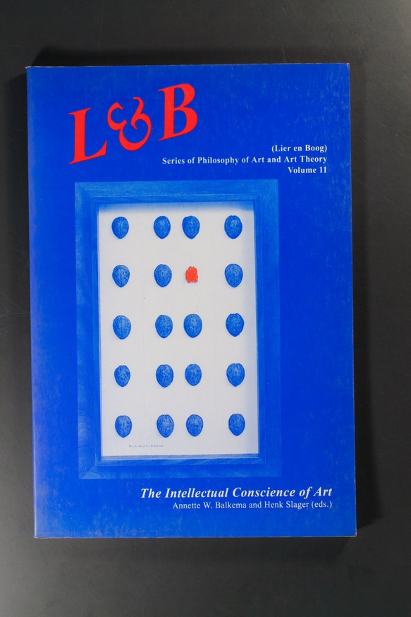 L & B The Intellectual Conscience of Art thumbnail 2