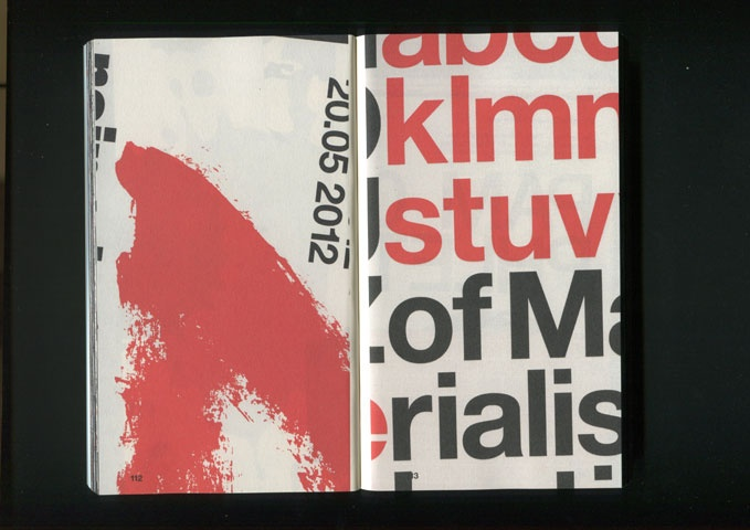 Statement and Counter-Statement : Notes on Experimental Jetset [Second Edition] thumbnail 7