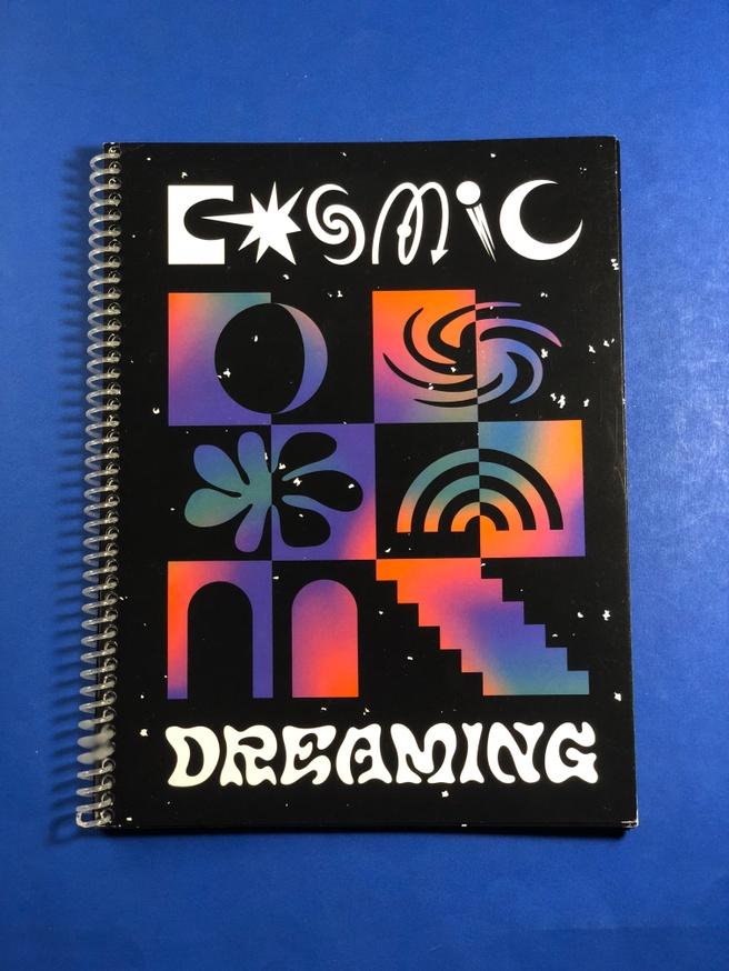 Cosmic Dreaming