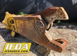 Used 2010 LaBounty MSD2000R For Sale