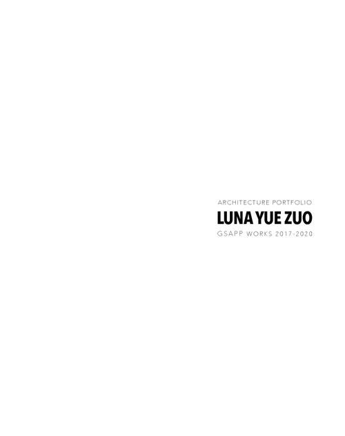 ARCH ZuoLunaYue SP20 Portfolio.pdf_P1_cover.jpg