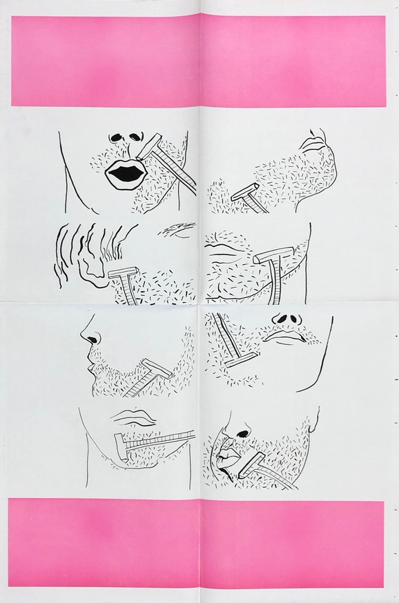 Talk Is Cheap: Colab Street Posters Complete Set thumbnail 3