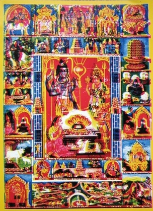 Khichdi (kitchari)