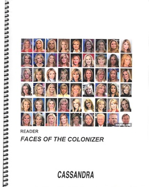 Face of the Colonizer Reader