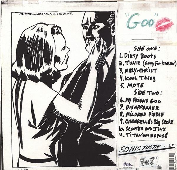 Goo [LP] thumbnail 2