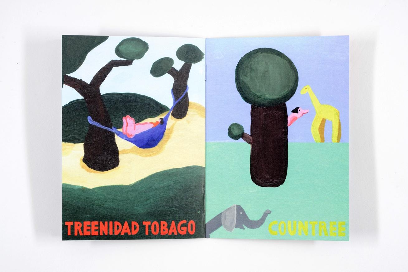 Treemendous thumbnail 5