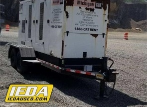 Used 2006 Caterpillar XQ230 For Sale