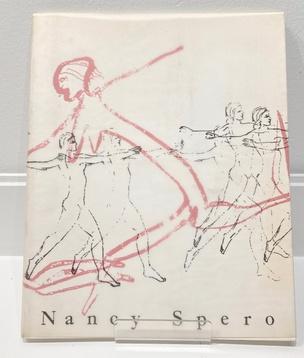 Nancy Spero: Works Since 1950