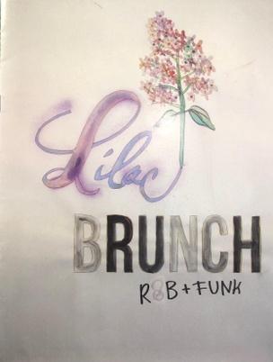 Lilac Brunch