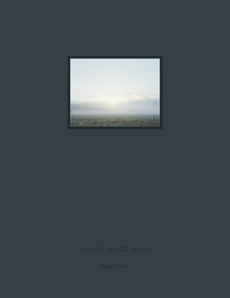 As the River Runs by Agnes Thor - Launch and signing