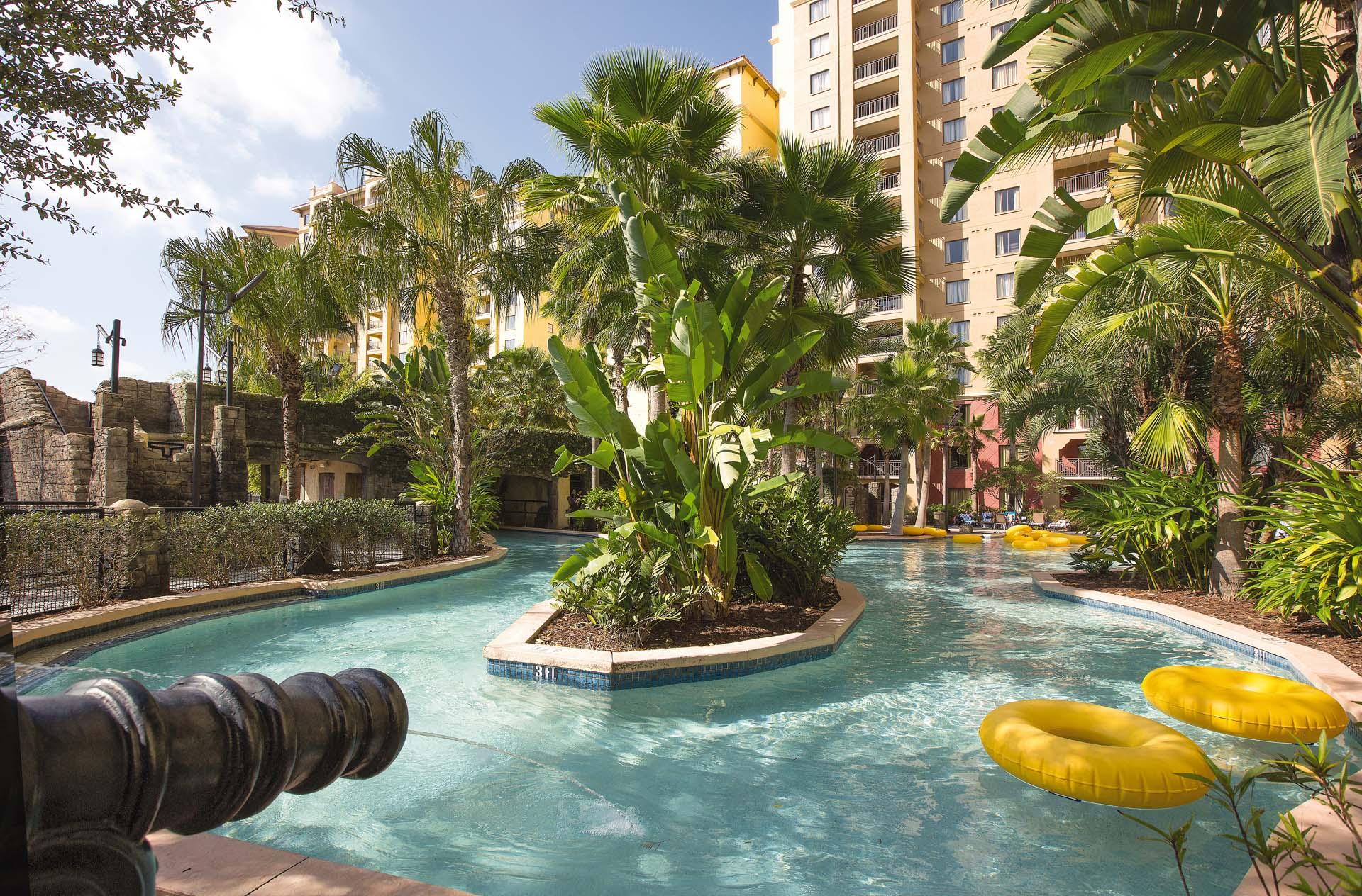 Apartment Bonnet Creek Orlando 3 Bedroom 2 Bath photo 16718510