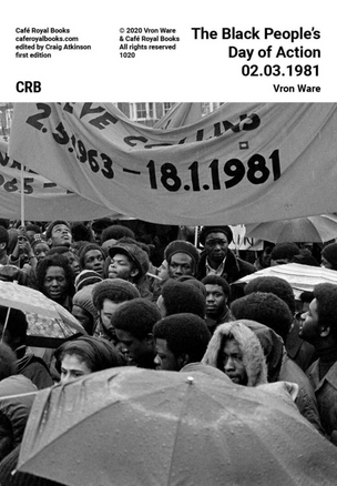 The Black People's Day of Action 02.03.1981
