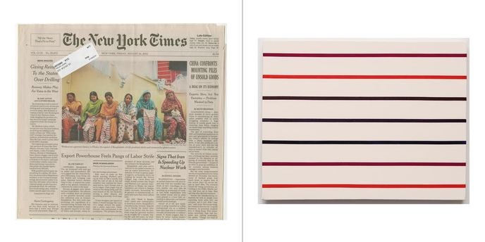 Front Pages with Pictures of Women : The New York Times thumbnail 2