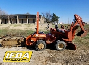 Used 1992 Ditch Witch 2310 For Sale