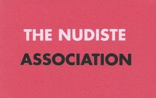 The Nudiste Assocation