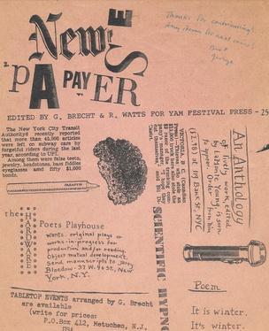New ES PA PAY ER 1963