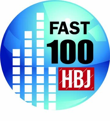 Houston Business Journal Fast 100