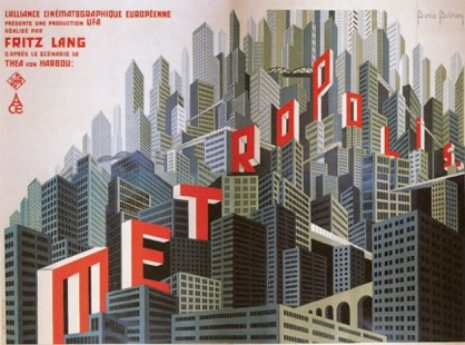 Montage and the Metropolis Book Launch