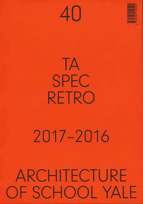 Cover of Retrospecta 40