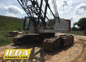 Used 2006 Link-Belt 218HSL For Sale