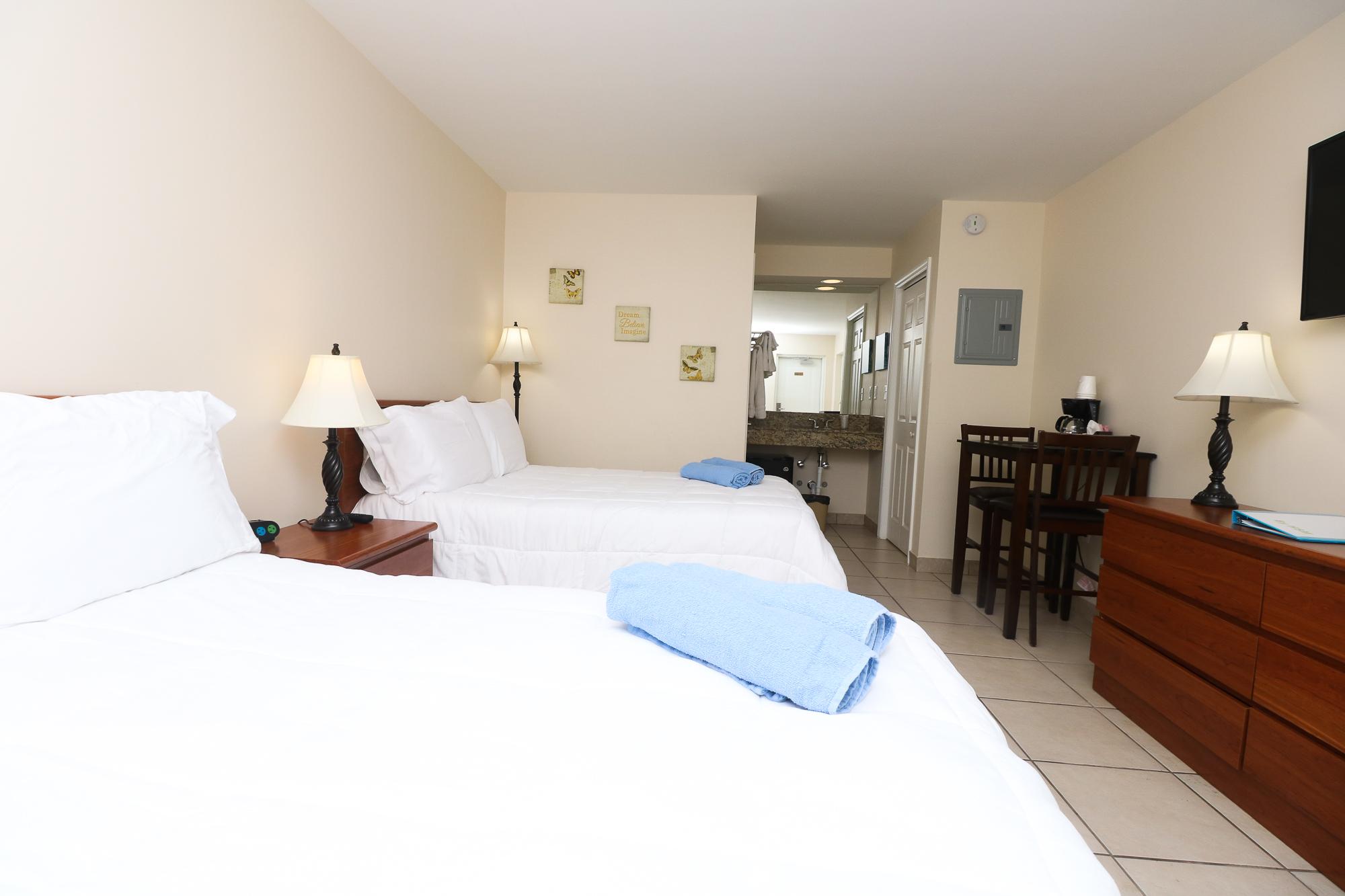 Apartment Atlantique Beach House Hotel - Double  2 photo 24787363