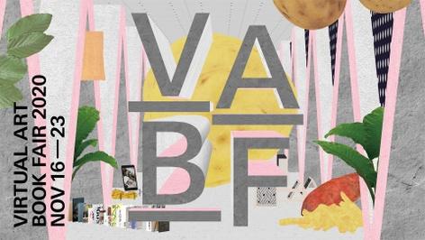 Printed Matter at Tokyo Art Book Fair / Virtual Art Book Fair!