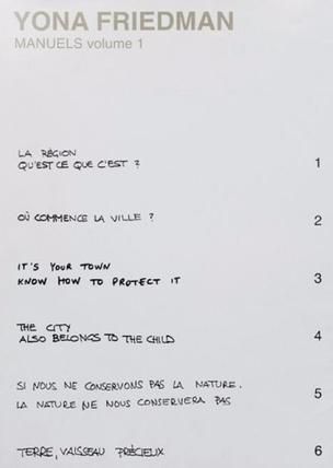 Manuels, Vol. 1
