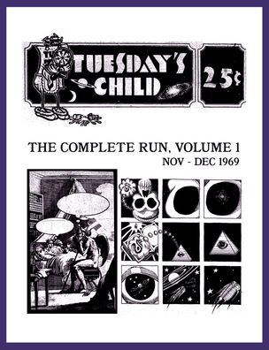 Tuesday's Child: Volume 1