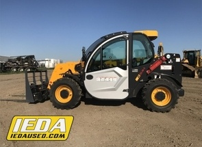 Used 2018 Dieci A55.19 For Sale