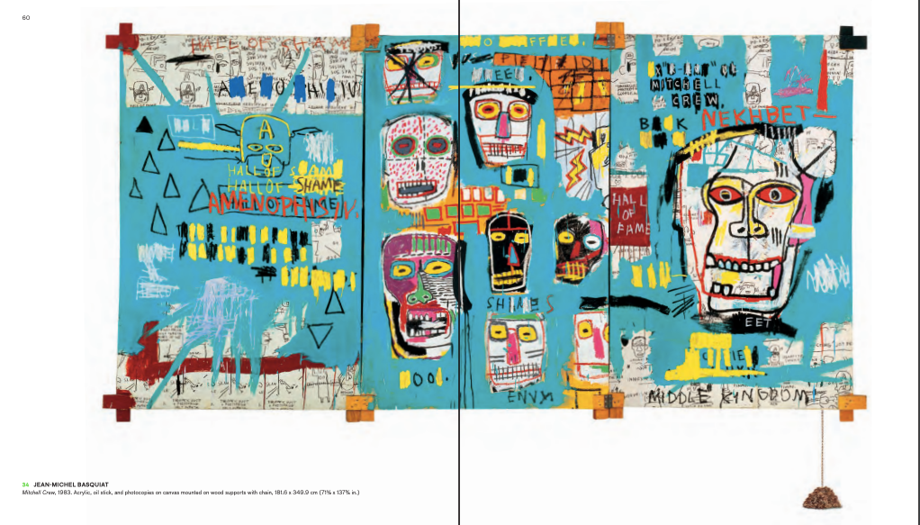 Writing the Future: Basquiat and the Hip-Hop Generation thumbnail 5