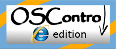 OSControl - Internet Explorer Edition
