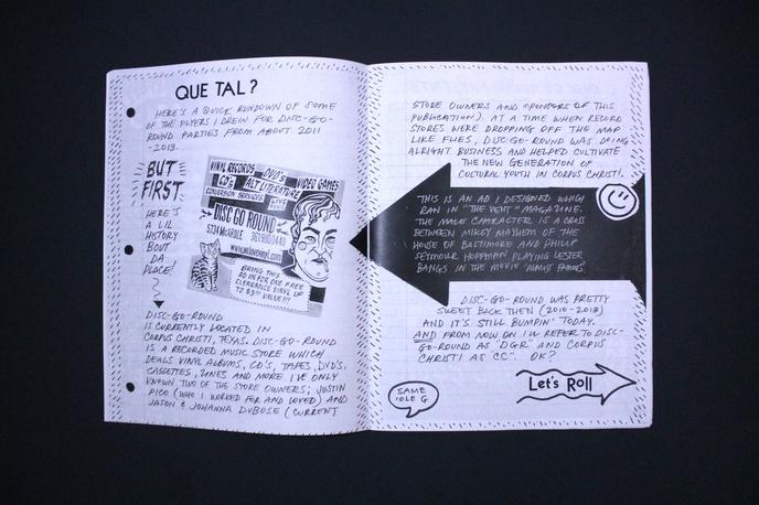 Flyer Zine thumbnail 2