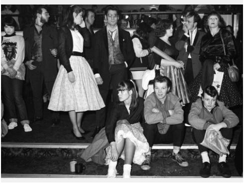 Mods & Rockers Raw Streets UK 1976–1982 thumbnail 5