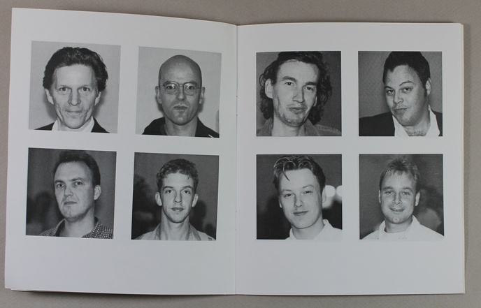 Dagboek/Diary : 8-11-1992 - 8-11-2007 thumbnail 2