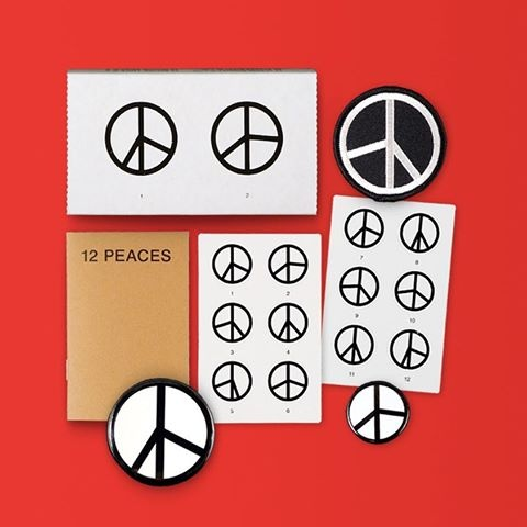 12 Peaces thumbnail 3