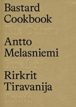 Bastard Cookbook