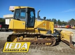 Used 2014 John Deere 700K LGP For Sale