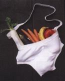 Jockey Short Shopping Bag