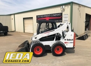 Used 2015 Bobcat S530 For Sale