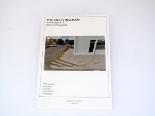 The Sneezing Man : An Investigation of Motion in Photography