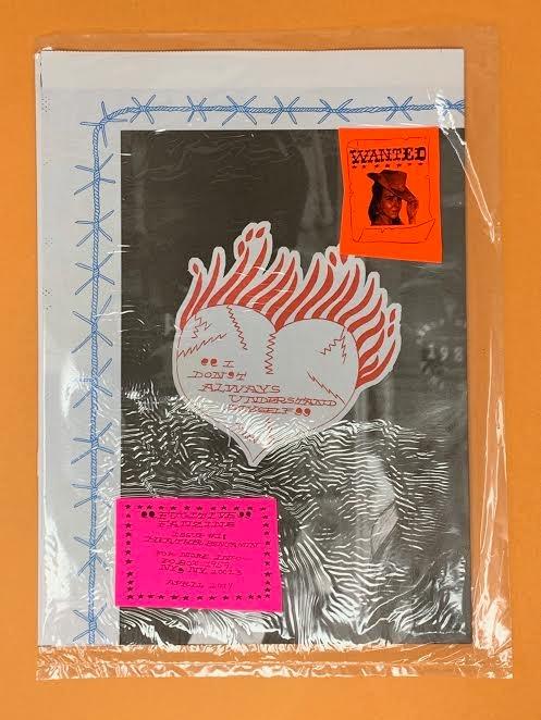 Fugitive Fanzine