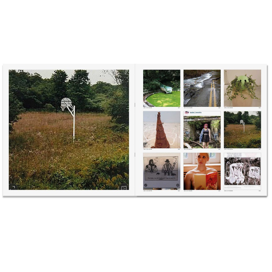 Richard Prince 1234: Instagram Recordings, Vol. 5 thumbnail 3