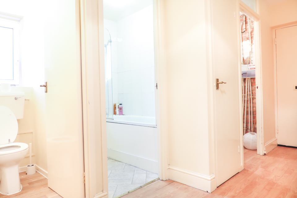 Apartment Patrick Connolly Gardens Deluxe Double Room 3 photo 20305726