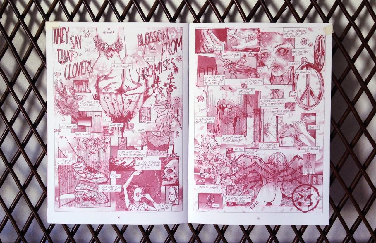 QCDA #2000: Comics for Wanderers thumbnail 5