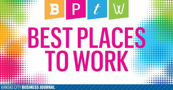 Best Places to Work Awards Luncheon 2017
