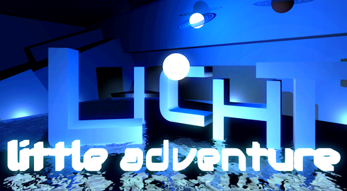 LICHT little adventure