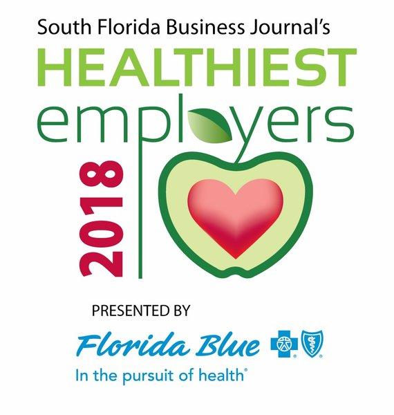 2018 Healthiest Employers Awards and Health Fair