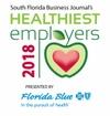 Healthiest Employers Awards and Health Fair